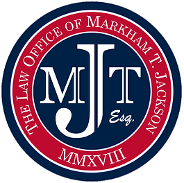 Nashville Attorney Markham T. Jackson