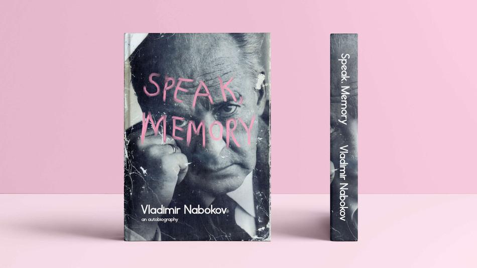 Vladimir Nabokov / Speak, Memory
