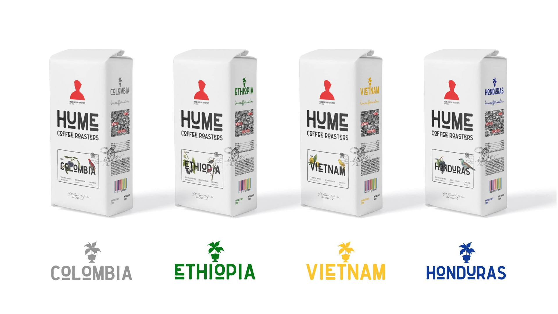 Hume Coffee Roasters