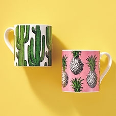 Alice Scott Mugs