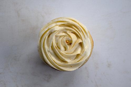 Long Lost Golden Rose