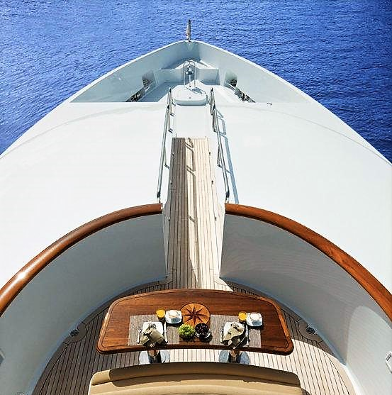 Yachts | SC Designs and Interiors