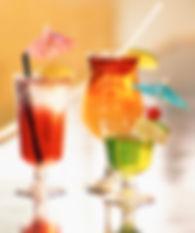 Cocktail Gin Craft Bier