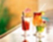 Bebidas del coctel