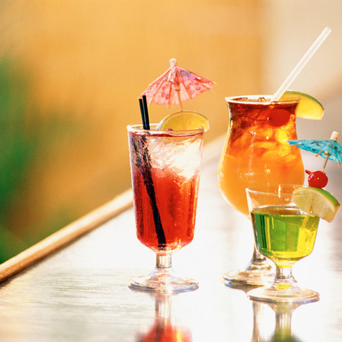 Waterside: Waterfront Restaurant Tiki Bar