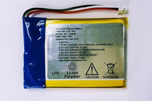 miHealth Battery