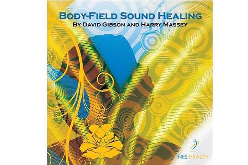 Body-Field Sound Healing CD