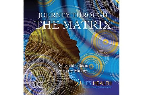 Journey through the Matrix CD