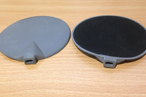 Replacement Carbon Pads