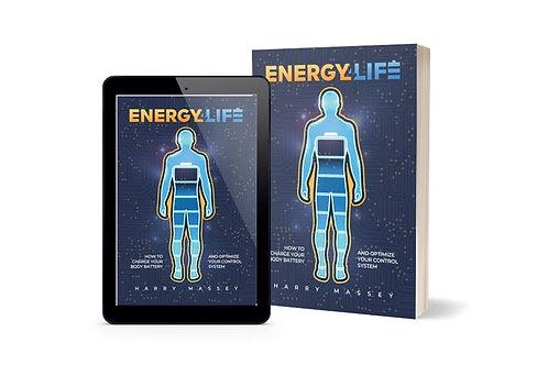 Energy4Life Book