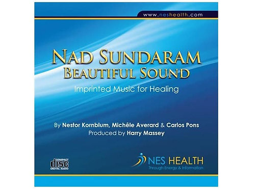Nad Sundaram - Beautiful Sound