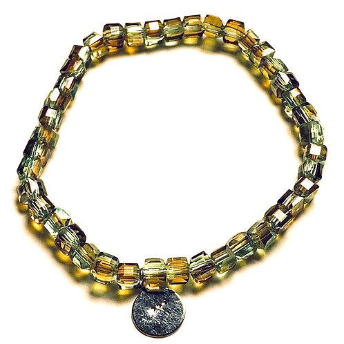 Crystal Accent Bracelet