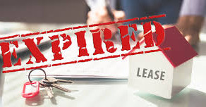 Does an Expired Lease Automatically Continue Month-to-Month? At What Rental?