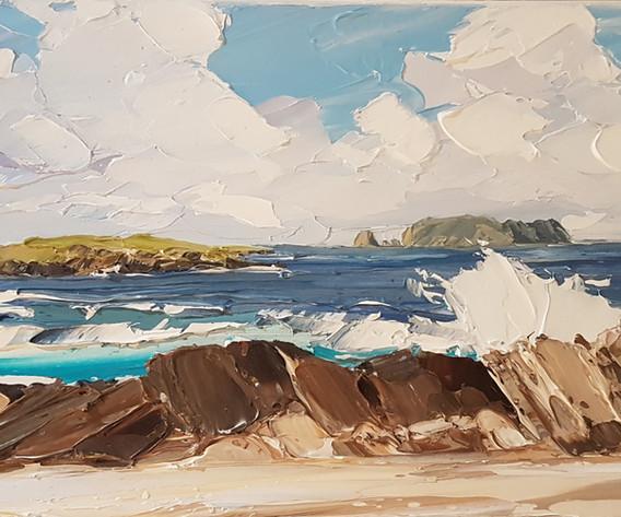 Bostadh Beach Lewis