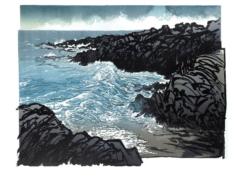 North Shore Swell