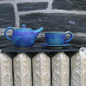 Narberth Pottery