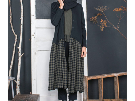 Autumn/Winter collections are here!