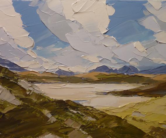 Carnish, Uig Sands