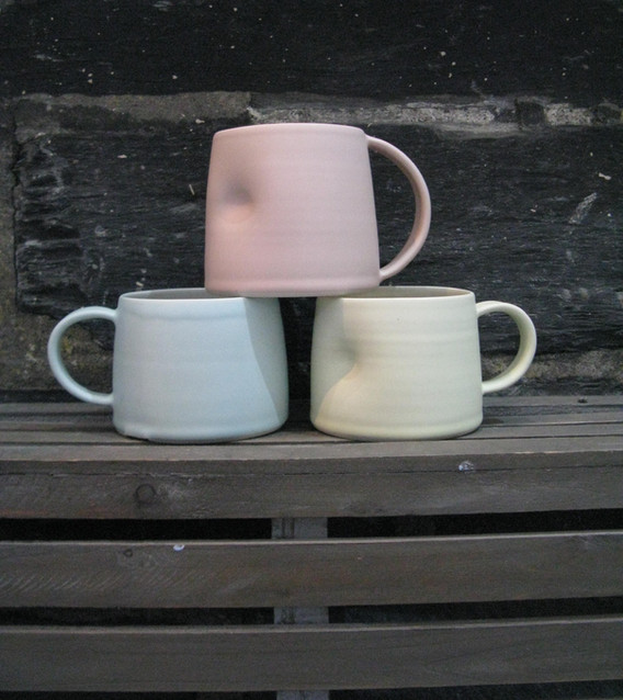 Emma Lacey Mugs