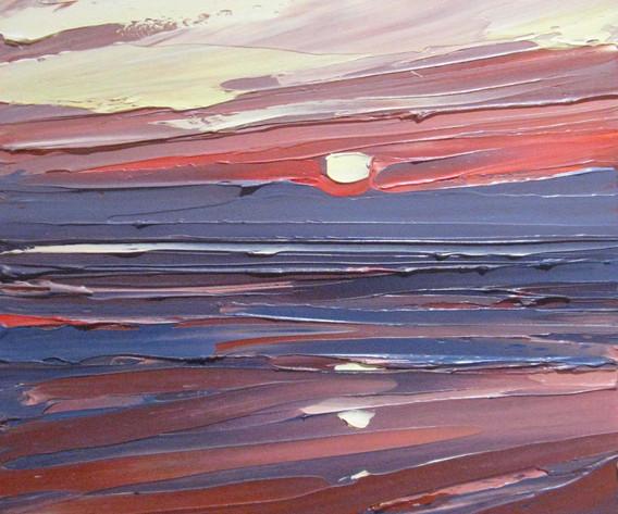 Dee Sunset