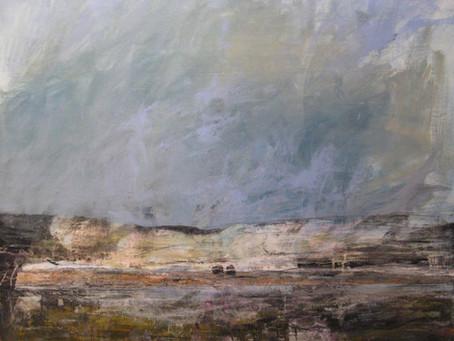 New work by Susan K Stevens