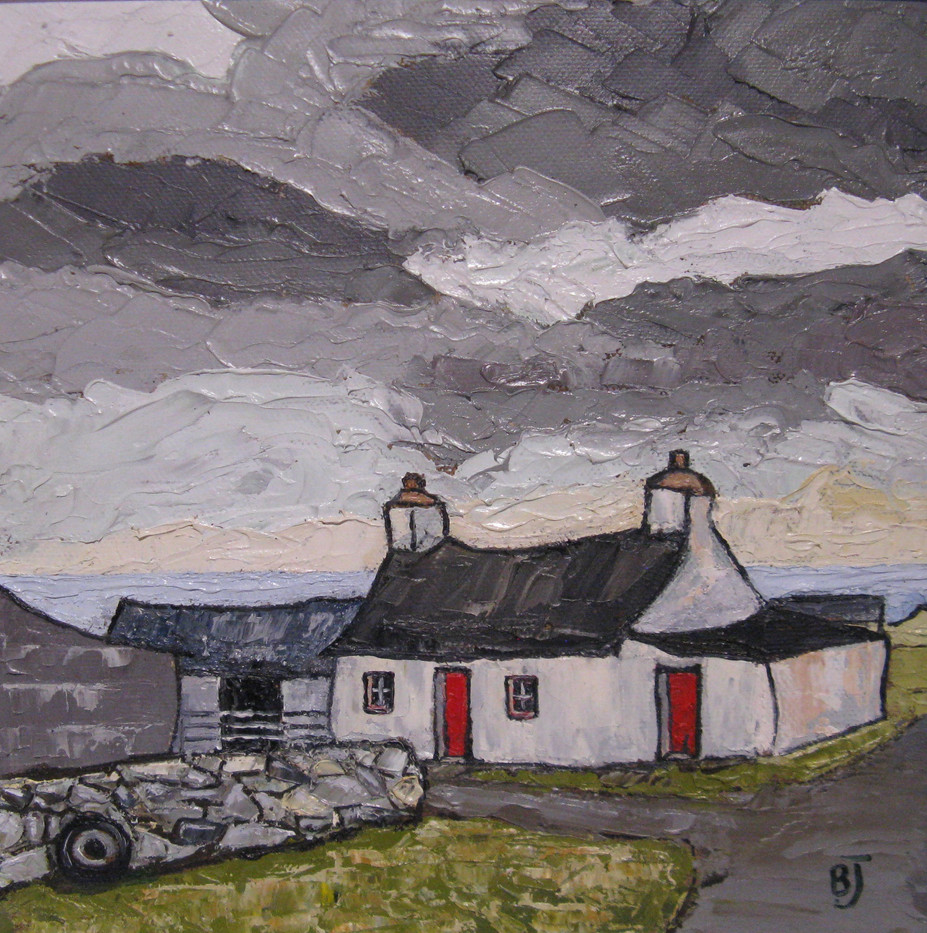 Huw's Cottage, Anglesey