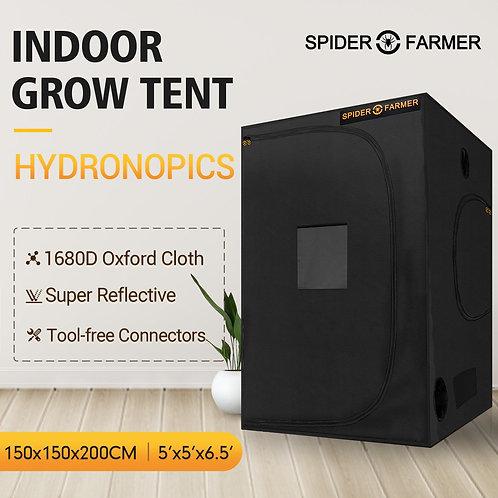 Spider Farmer 5'x5'x6.5' Indoor Grow Tent