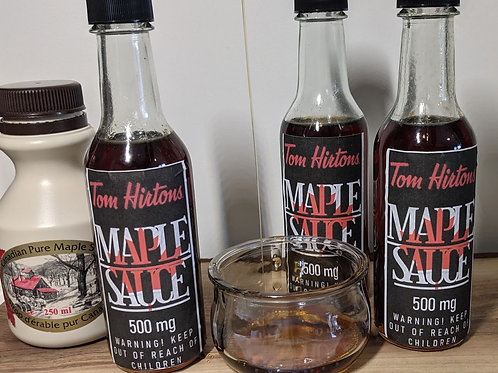 Tom Hirton's Maple Syrup