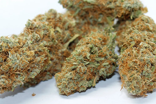 Pineapple Express -- GREENHOUSE