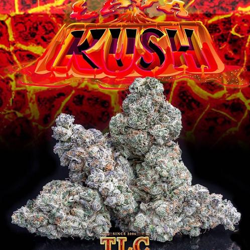 Lava Kush