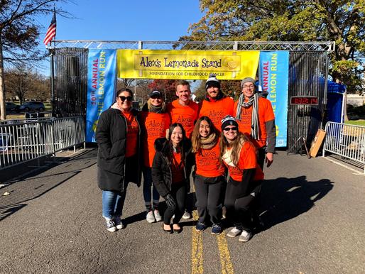 ALSF Lemon Run                     Hunter Miller | November 11th, 2018