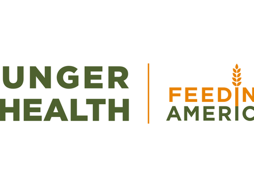 Blog of the Month, November: Food Insecurity - by: Sarah Tennant