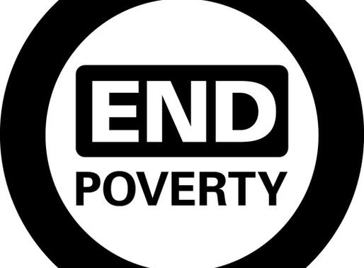Blog of the Month, December: Poverty - by: Shay Strawser