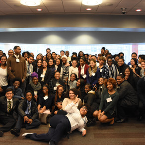 Cristo Rey Networking Event January 26th, 2018