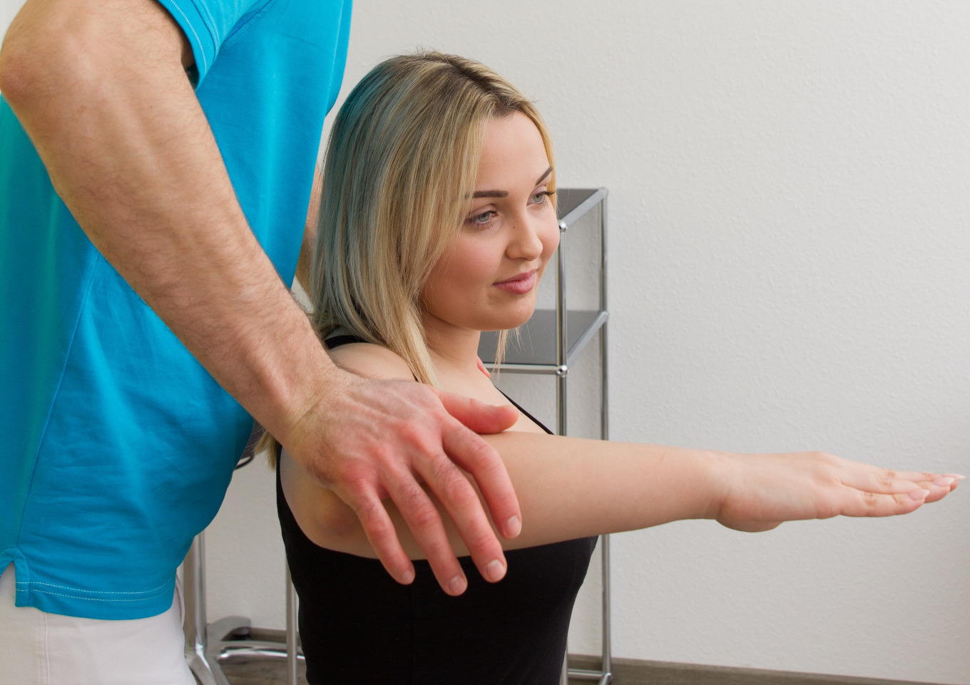 Applied Kinesiology in Ludwigsburg