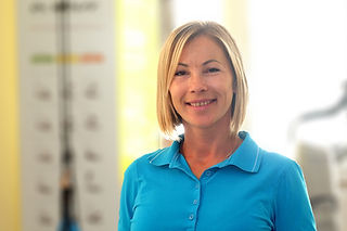 Natalya Goreta Osteopathie Physiotherapie Ludwigsburg Stuttgart