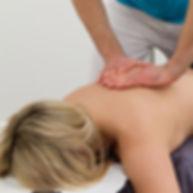 Physiotherapie Krankengymnastik Massage Manuelle Therapie Osteopathie Ludwigsburg Kornwestheim Stuttgart umgebung