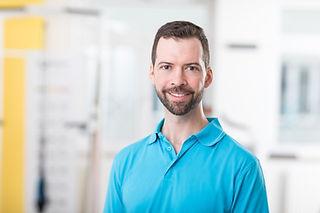 Konrad Bosch Osteopath Physiotherapeut Applied Kinediology Heilpraktiker Manualtherapeut Stuttgart Ludwigsburg