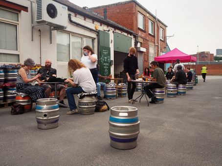 TAPROOM AFTER 19TH JULY