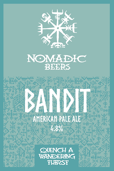 Bandit 4.8%