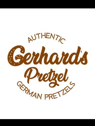 Gerhard's Pretzels
