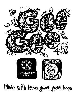 GeeGee 4.5%