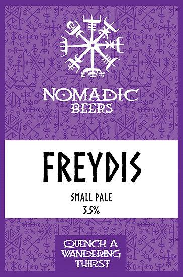 Freydis 3.3%