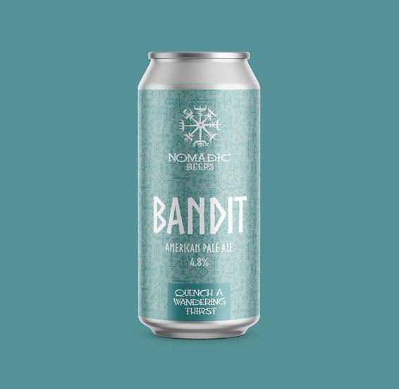 Bandit - 6 Pack