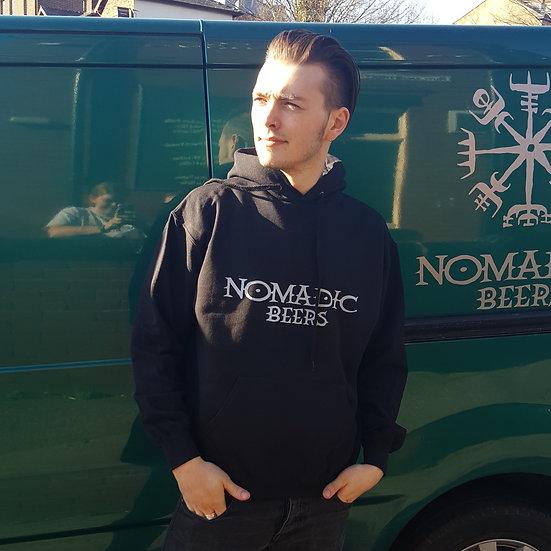 Nomadic Beers Hoodie