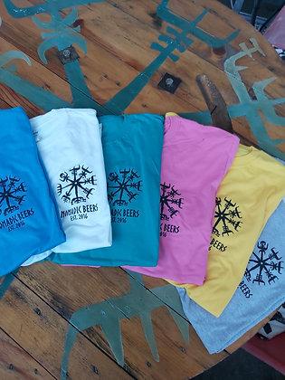 Nomadic T-shirt