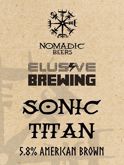 Sonic Titan 5.8%