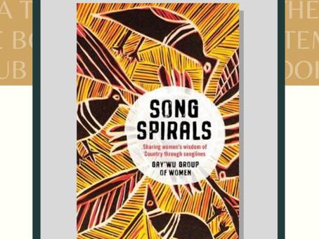 Song Spirals