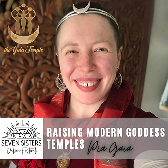 SSPROMO_2020_Raising modern goddess temp