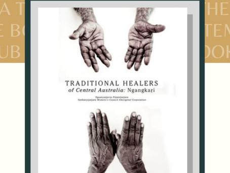 Traditional Healers of Central Australia: Ngangkari